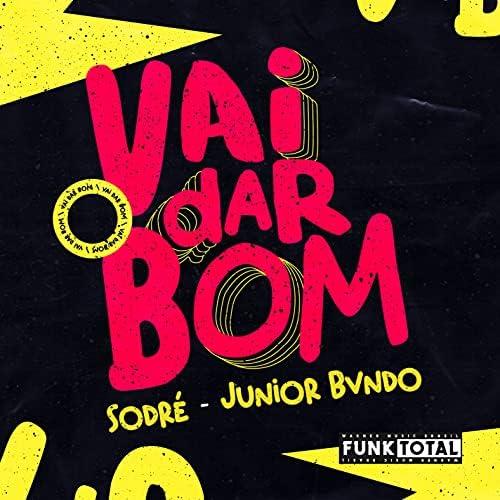 Sodré & Junior Bvndo