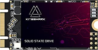 Kingshark M.2 2242 SSD 120GB Ngff Internal Solid State Drive High-Performance Hard Drive for Desktop Laptop SATA III 6Gb/s...