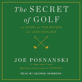 The Secret of Golf cover art