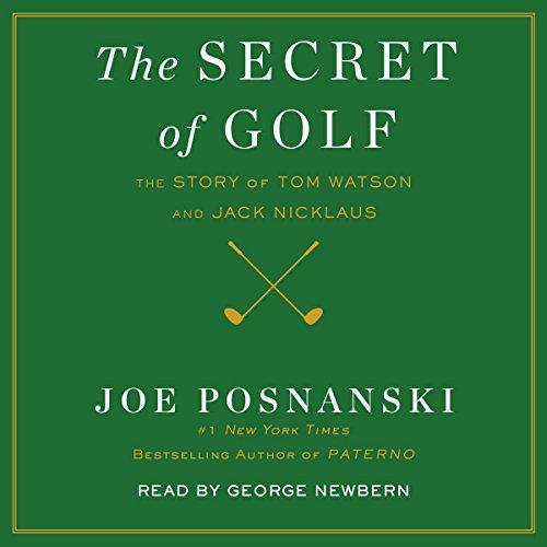 Page de couverture de The Secret of Golf