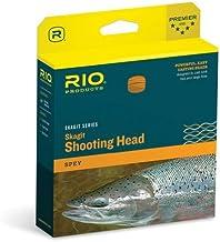 Rio: Max korte schietkop, 600gr door Rio Merken