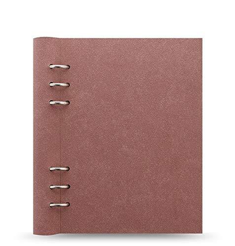 クリップブック アーキテクチャー A5サイズ 145007 [テラコッタ]