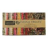 TIMELESS TREASURES 0645959 Tonga Treats Batiks 5'' Square