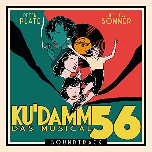 """Berlin, Berlin (feat. David Jakobs) [From """"Ku'damm 56: Das Musical""""]"""