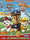Patrulla Canina - Revista + MOVIL + LLAVES DE COCHES Nº 21