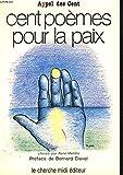 Cent poèmes pour la paix
