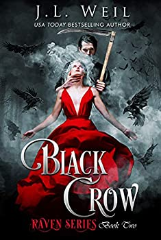 The Raven Series 2  Black Crow