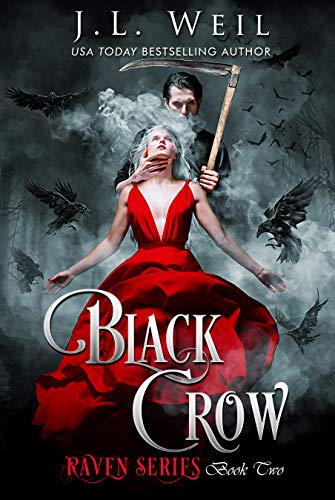 The Raven Series 2: Black Crow