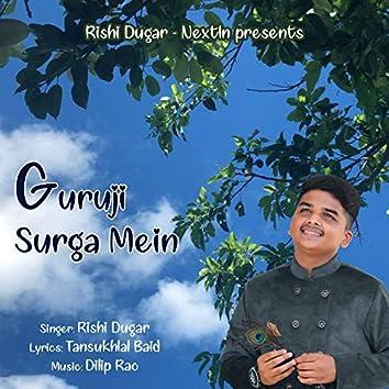 Guruji Surga Mein