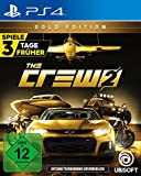 The Crew 2 - Gold Edition (inkl. Season Pass) -...