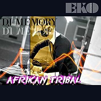 Afrikan Tribal