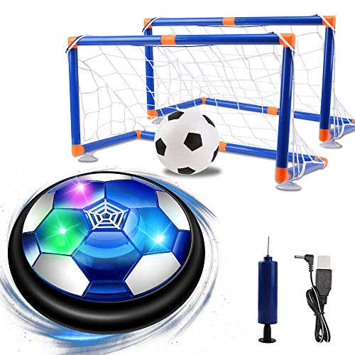 NEWYANG -   Air Power Fußball