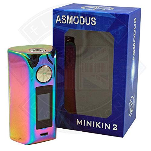 ASMODUS MINIKIN V2 180W TOUCH SCREEN RAINBOW