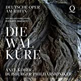Richard Wagner: Die Walküre (Live)