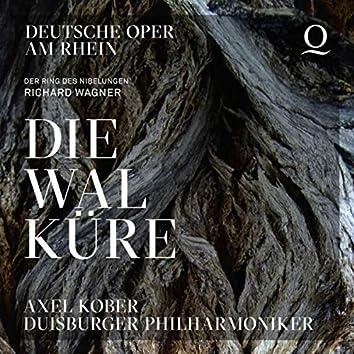 Richard Wagner: Die Walküre (Live)