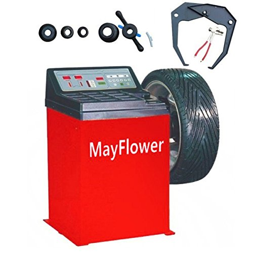 Mayflower - Heavy Duty Wheel Balancer Tire...