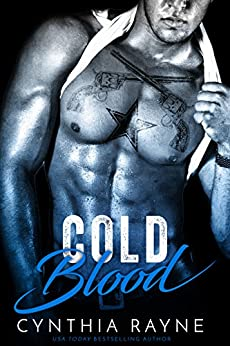 Cold Blood (Lone Star Mobster Book 4) by [Cynthia Rayne]