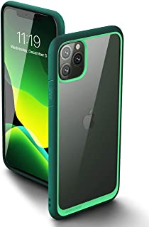 Supcase iPhone 11 Bro Max Back cover, Green