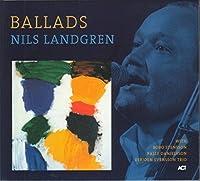 Ballads by Nils Landgren (2009-06-01)