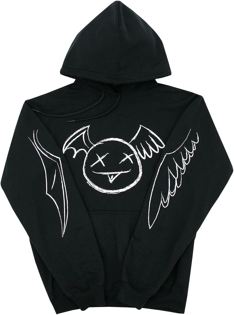 WAWNI Dream 25 Million Fleece Hoodie Limited Edition Men and Women Fashion Sweatshirts
