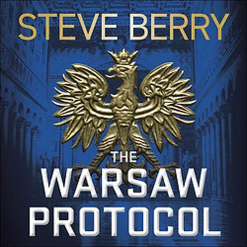 The Warsaw Protocol cover art