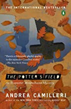 the potter's field book