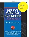 Perry's Chemical Engineers' Handbook 8/E Section 20:Alternative Separation Processes
