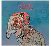 【外付け特典あり】STRAY SHEEP (通常盤) (A4クリアファイル R ver.付)