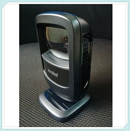 New Symbol Zebra Motorola DS9208-SR4NNU21Z Kit includes DS9208-SR00004NNWW , USB barcode scanner usb