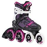 K2 Inline Skates VO2 S 100 X PRO W (Hi Lo) Für Damen Mit K2...