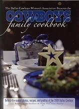 2009 Cowboys Family Cookbook