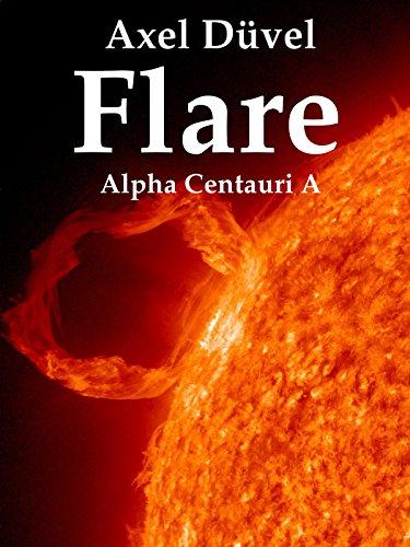 Flare: Alpha Centauri A