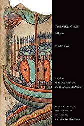 The Viking Age: A Reader, Third Edition (Readings in Medieval Civilizations and Cultures)