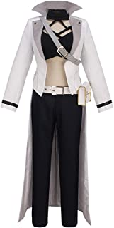 RWBY Season 4 Blake Belladonna Cosplay Costume Full Set New