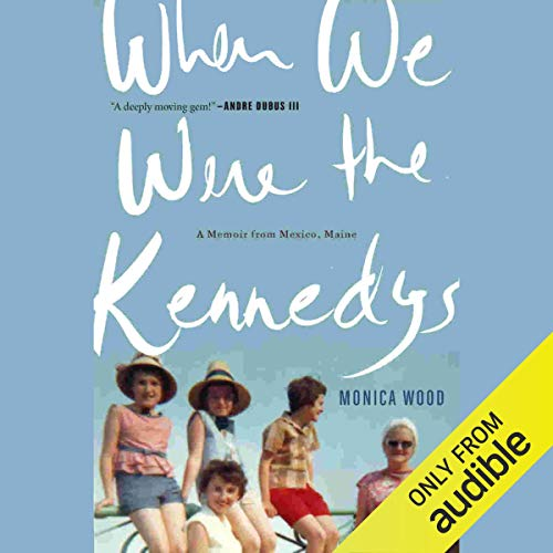 Couverture de When We Were the Kennedys