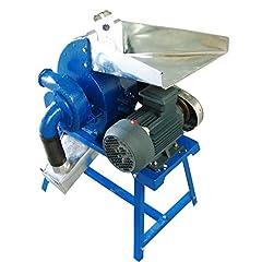 Młyn udarowy HM-158b 2,2 kW - 230V - 50 Hz
