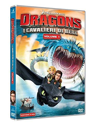Dragons: I Cavalieri di Berk - Volume 1 (2 DVD)