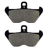 Fit for/Motorrad vorne Pads Discs for BMW R850C R850GS R850R R850RT R100 Mystic R100R R1100GS R1100R R1100RS R1100S R1100RT R1150GS