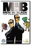Men In Black: The Animated Series - Season 1 Volume 2 [Reino Unido] [DVD]