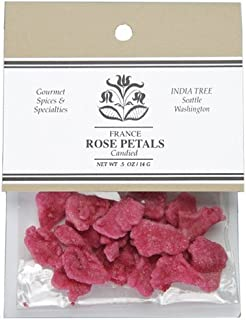 freeze dried rose petals canada