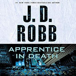Apprentice in Death cover art
