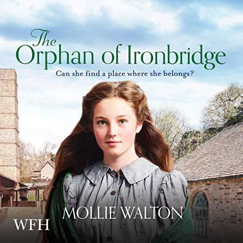The Orphan of Ironbridge cover art