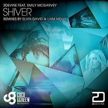 Shiver The Remixes