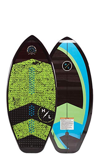 Hyperlite Gromcast Wakesurfer Kid's Sz 3ft 9in
