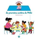 La maternelle de Milo - La première cantine de Milo