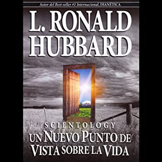 scientology - L Ron Hubbard Lebenslauf