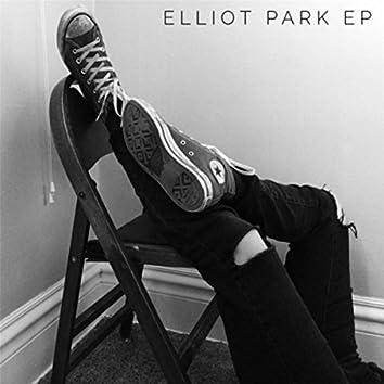 Elliot Park - EP