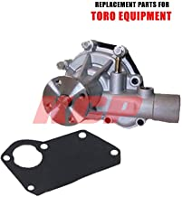 TORO WORKMAN 3200 MODEL 07200-30001 AND UP THERMOSTAT AND GASKET