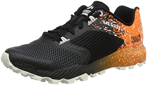 Merrell All Out Crush Tough Mudder 2, Chaussures de Trail Femme, Noir...
