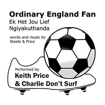 Ordinary England Fan